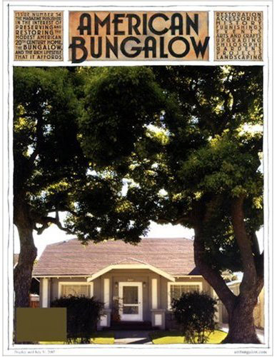 Subscribe to American Bungalow