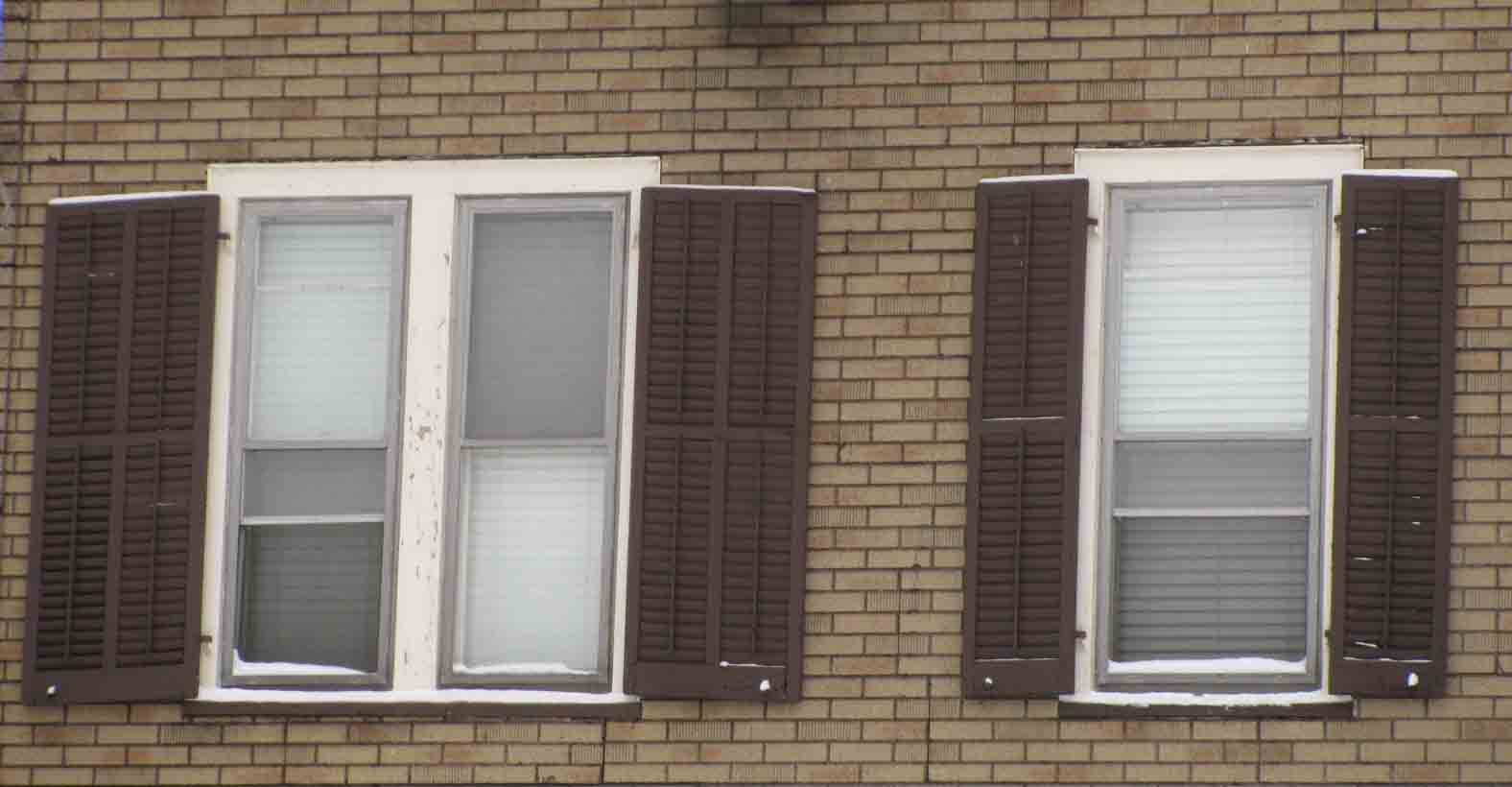 All about exterior window shutters oldhouseguy blog - Types shutters consider windows ...