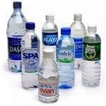 bottled water is evil