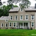 Raritan Landing – Restoration of Historic Onderdonk House