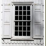 The Window Sash – A Character-Defining Element of a Building