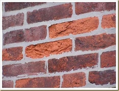 repointing brick with hard mortar