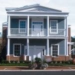 Modern Architects and Historic Preservation