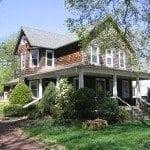 Old House Restoration or Remuddling?