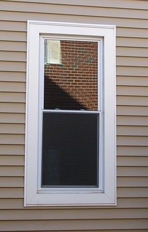 Replacement Window Vs Old Window Energy Analysis