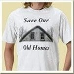 How YOU can Help Save Our Old Homes