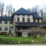 Historic Restoration of a Haunted House