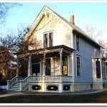 Historic House Restoration to be Admired