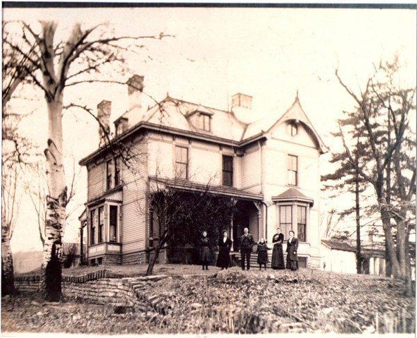 1875 historic Vctorian photo