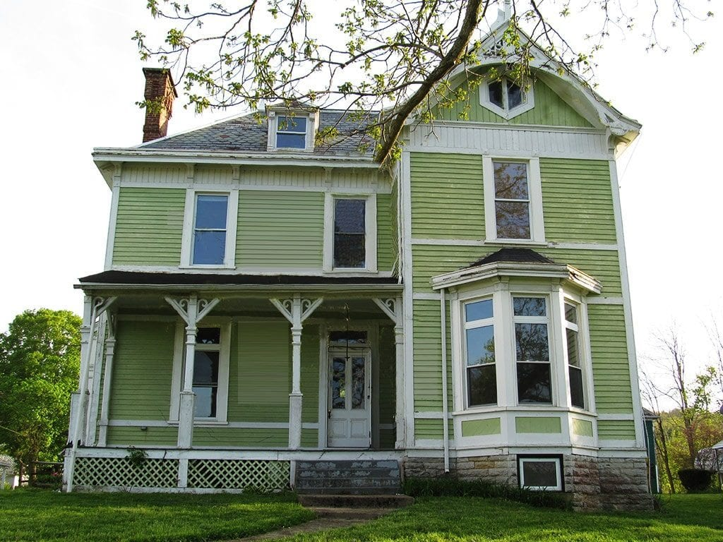 Historic home paint colors home painting ideas for What color to paint house