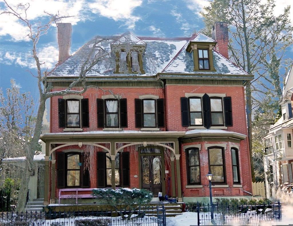 Fantastic Victorian Colors Victorian Colors Schemes Victorian Exterior Largest Home Design Picture Inspirations Pitcheantrous