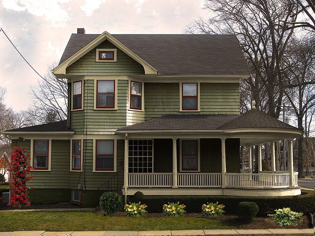 Swell Victorian Colors Victorian Colors Schemes Victorian Exterior Largest Home Design Picture Inspirations Pitcheantrous