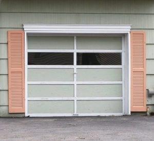 garage shutters mistake