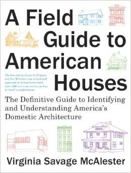 field guide to american houses updated