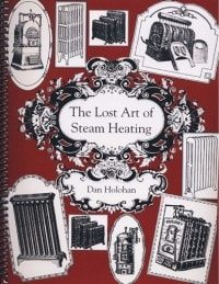 the lost art of steam heating book