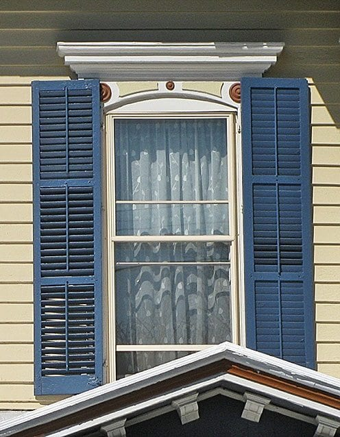 Decorative Outdoor House Shutters Fixed Louvered Exterior Sh Home Exterior Shutters Immense Our