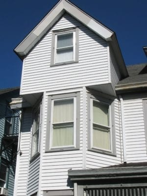 cheap vinyl siding