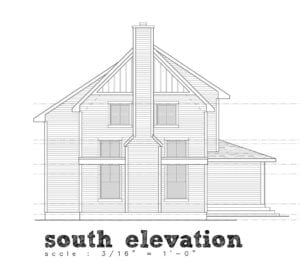 architects elevation