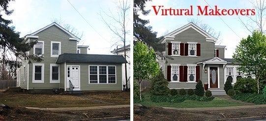 Oldhouseguy blog the blog for Virtual home makeover