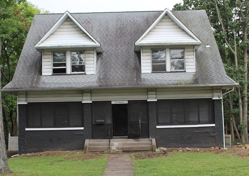 Can I Paint The Aluminum Siding On My House
