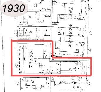 1930 sanborn map