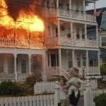 Can Hope REALLY Rise from the Ashes in Ocean Grove?