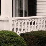 Front Porch Designs, Repair vs. Replace