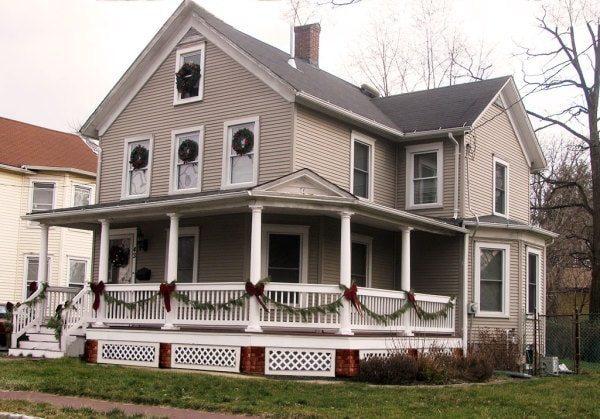 porch skirting