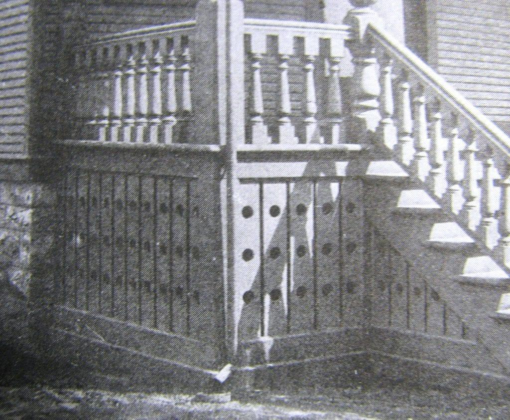 Vertical Deck Skirting Ideas