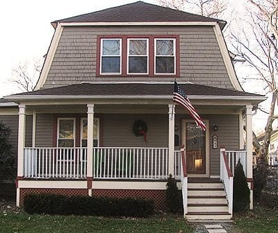 Porch Railing Height Building Code Vs Curb Appeal