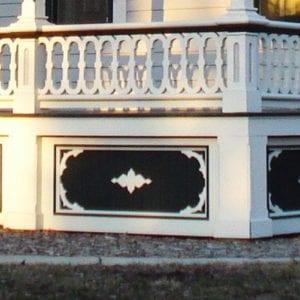 porch skirt design 2