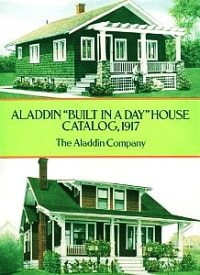 Aladdin catalog of house kits
