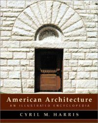 American Architecture encyclopedia