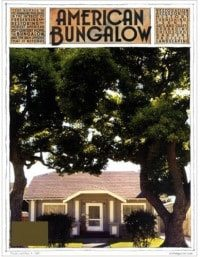 American Bungalow magazine