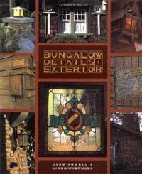 Bungalow Details exterior book