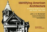 Identifying American Architecture book