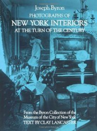 Photographs of New York Interiors