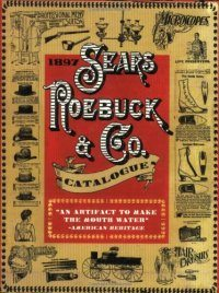 Sears catalog 1897