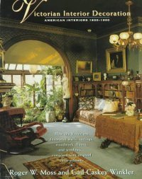 Victorian Interior Decoration book