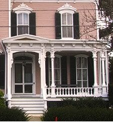 Porch Skirting Porch Lattice Mistakes