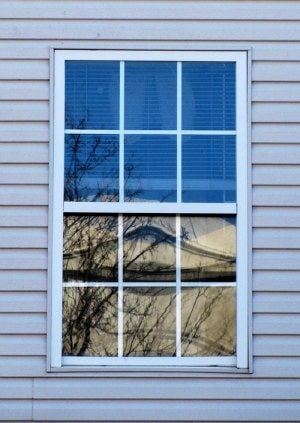 window designs without casing