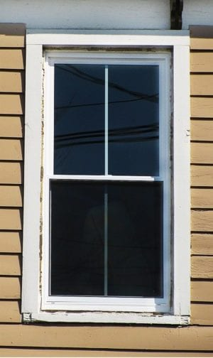 replacement window sash