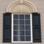 victorian window design decoration