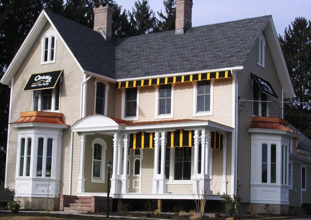 Window Designs Curb Appeal: Window Designs & Curb Appeal