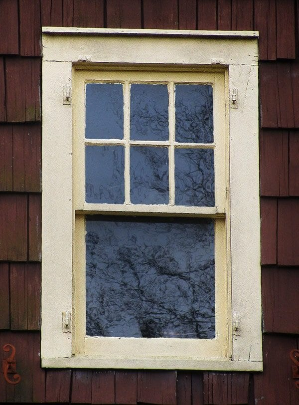 Double Hung Wood Sash Windows : Window designs curb appeal oldhouseguy