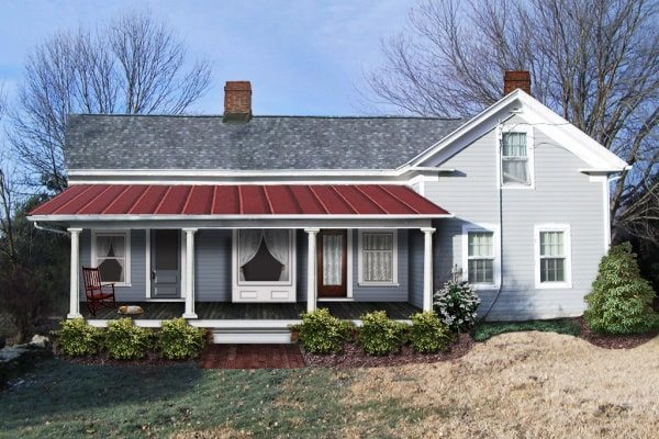 farmhouse renovation