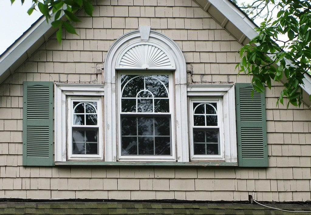 Window designs curb appeal oldhouseguy blog for Colonial window designs