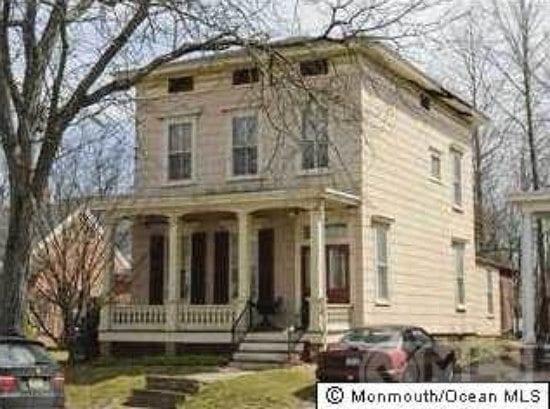 original house design