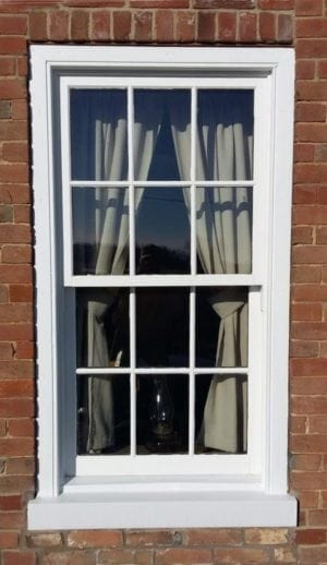 replica window