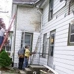 The Great Unveiling – Removing Vinyl Siding